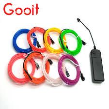 Cheap Neon Lights Online Get Cheap Wire Neon Lights Car Aliexpress Com Alibaba Group