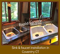 quick tip how to choose a kitchen sink manchester plumbers