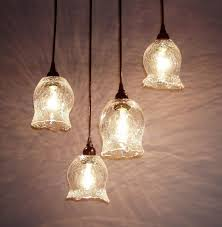 Crackle Glass Pendant Light Inspirational Crackle Glass Pendant Lights 95 For Your World Globe