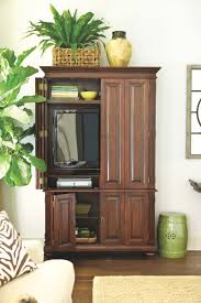 Decorating Above Living Room Cabinets Decorating Above An Armoire How To Decorate