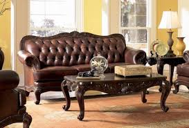 Gordon Tufted Chair Chesterfield Sofas Easy Home Concepts