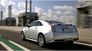 cadillac cts uk cadillac cts v coupe 2010 review by car magazine