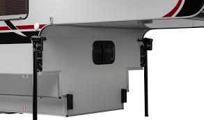 cirrus 920 truck camper features nucamp rv cirrus truck camper