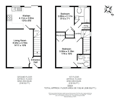 two bedroom cabin plans simple 2 bedroom house plan bccrss