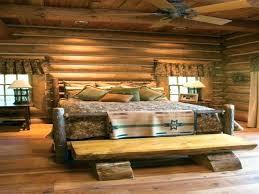 Log Cabin Bedroom Ideas Rustic Cabin Bedroom Best Log Cabin Bedrooms Ideas On Rustic Cabin
