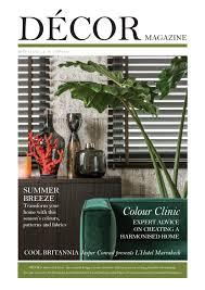 decor magazine by pressprefer publishing issuu
