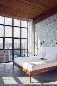 Brooklyn Bedrooms White Heat In Brooklyn The Wythe Hotel Remodelista