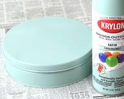 cynthia shaffer tutorial painted treat tins