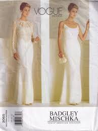 vogue wedding dress patterns plus size wedding dress patterns to sew home design hay us