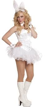 bunny costume women s white bunny costume accessories party city
