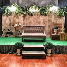 wedding backdrop board 22 best stage backdrop by spm images on stage