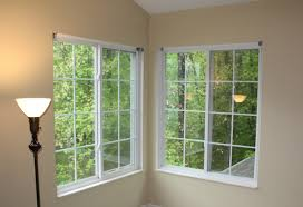 Windows To The Floor Ideas Small White Corner Windows With Classic Floor L Ideas Smart