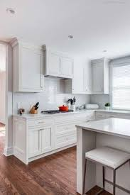 Custom Kitchen Cabinets Nj by White Shaker Cabinets In Madison New Jersey Https Www