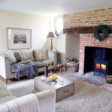 Country Homes And Interiors Uk by Country Living Room With Inglenook Fireplace Inglenook Fireplace