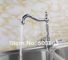 kitchen faucet nozzle compare prices on double handles kitchen faucet online shopping