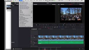 Flags Importer Com How Do You Import Split And Export A Video In Davinci Resolve