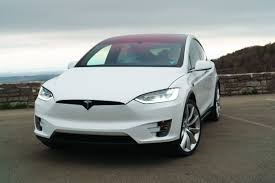 suv tesla damn the tesla model x has the best crash rating of any suv