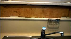 my kitchen backsplash debacle please help youtube