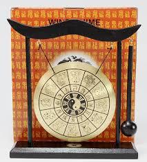 amazon com zen 12 chinese zodiac table gong feng shui meditation