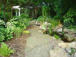 Rock Garden Landscaping Ideas Garden Design Garden Landscape Design Rock Garden Border Outdoor