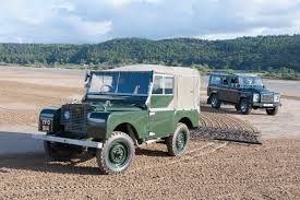 jeep defender for sale after 68 years land rover bids farewell to the defender hemmings