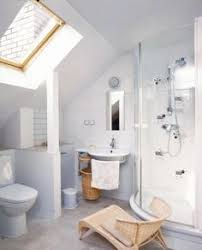 Small Attic Bathroom Sloped Ceiling by Inspiration Attic Bathrooms Attic Bathroom Color Tile And Attic