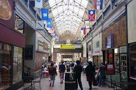 Opry Mills Store Map A List Of The Best Malls In Nashville