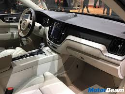 new volvo xc60 india launch by end 2017 motorbeam indian car