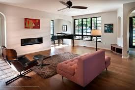 Modern Retro Home Design Streamline Modern Retro House Highlands Denver Co Modern