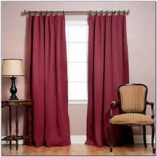 Patio Door Thermal Blackout Curtain Panel Eclipse Thermal Blackout Patio Door Curtain Panel