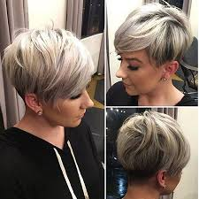 funky hairstyle for silver hair 7 best short hair cut 2017 images on pinterest funky hairstyles