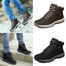 other cycling men s winter snow boots outdoor fashion sneaker