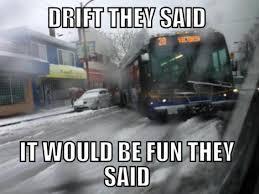 Snow Meme - photos i love snow v i hate snow memes westword