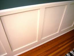 decorating crown molding with exciting wainscoting panels for