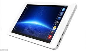 argos store to launch cut price tablet for less than 100