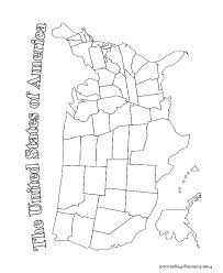 usa map kindergarten us map with states to fill in splendid pictures blank us map