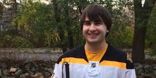 Evan Davis Blind Massachusetts Commission For The Blind