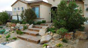 Landscaping Las Vegas by Xeriscapes Las Vegas Design Company Green Planet
