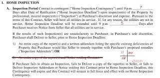 house inspection report sample making the nvar contract as is with a home inspection contingency homeinspectionnovoid