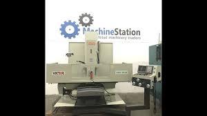 victor 2063 dcm vmc machinestation youtube