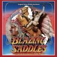 Blazing Saddles- Soundtrack