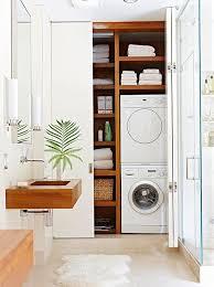 laundry in bathroom ideas best 25 laundry in bathroom ideas on bathroom laundry