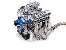 1968 mustang engine for sale the factory 427 mustang myth