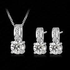 earring necklace sets cheap images The 18 best jewelry sets collection images fashion jpg