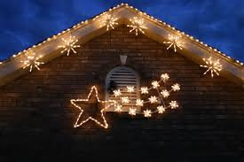 Lighted Outdoor Christmas Displays by Christmas Lights Outdoor Christmas Lights And Displays