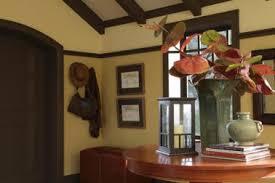 5 modern bungalow craftsman interior paint colors interior