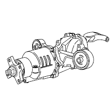 description and operation rear drive axle description and