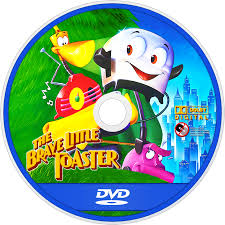 The Brave Toaster The Brave Little Toaster Movie Fanart Fanart Tv