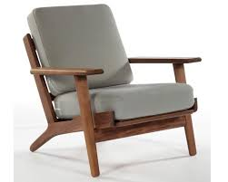 Hans Wegner ArmchairLiving Room ChairModern Design Chair - Hans wegner chair designs