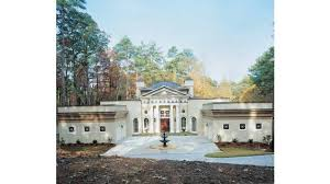 neoclassical home plans home plan homepw00145 3489 square foot 3 bedroom 3 bathroom